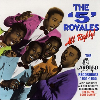 """The """"5"""" Royales"""