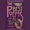 T.S. Eliot, Robert Frost, Maya Angelou - The Best Poems of All Time, Volume 2  artwork
