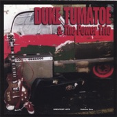 Duke Tumatoe - Love To Play The Blues