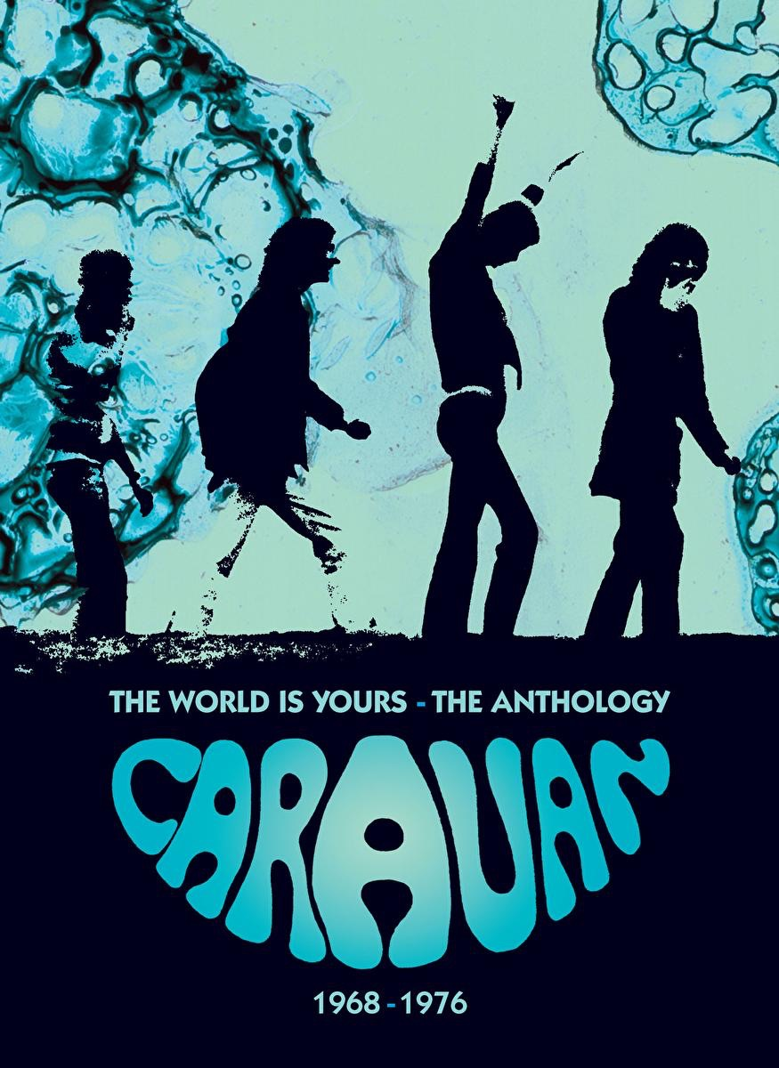 The World Is Yours – The Anthology (1968-1976)