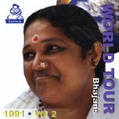 World Tour 1991, Vol. 2