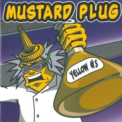 Yellow No. 5 - Mustard Plug