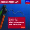 Gayaneh: Gayaneh's Adagio - 維也納愛樂樂團 & Aram Khachaturian