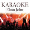 Sad Songs Say So Much Karaoke Version - Starlite Karaoke mp3