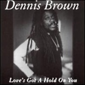 Dennis Brown - Mr. Brown
