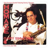 Gary Smulyan Quartet - Twelth and Pingree
