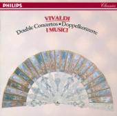 Concerto in A Minor for 2 Violins, Strings, and Continuo, RV 523 (Rev. By Claudio Abbado): III. Allegro