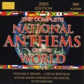 Slovak Radio Symphony Orchestra - British Indian Ocean Territory/British Virgin Islands