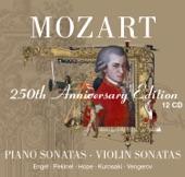 Piano Sonata No.7 in C, K.309 - Karl Engel, piano - Wolfgang Amadeus Mozart
