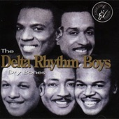 The Delta Rhythm Boys - I Dreamt I Dwelt In Harlem