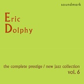 Eric Dolphy - Warp and Woof
