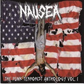 The Punk Terrorist Anthology Vol. 1