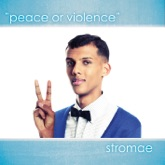Peace or Violence (Remixes) - EP