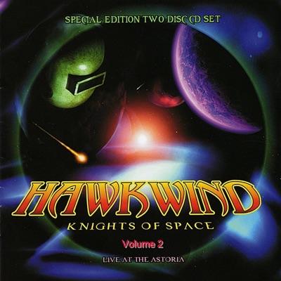 Knights of Space Vol. 2 - Hawkwind