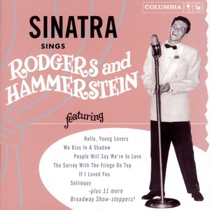 Sinatra Sings Rodgers and Hammerstein