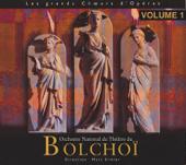 Les Grands Choeurs d'Opéras, Vol. 1