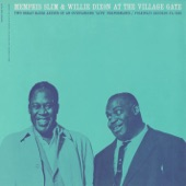 Willie Dixon - Blue Yodel #1 (T for Texas)