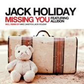 Missing You (Remixes) [feat. Allison] - Single