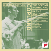 Copland: The Second Hurricane & In the Beginning