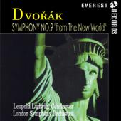 交響曲 第9番 ホ短調「新世界より」 作品95/第4楽章:アレグロ・コン・フオーコ