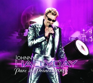 Parc des Princes 2003 (live) – Johnny Hallyday