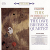 The Dave Brubeck Quartet - Time Further Out  artwork