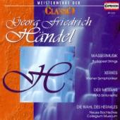 Gábor Lehotka - Organ Concerto No. 5 in F Major, Op. 4, No. 5, HWV 293: III. Alla Siciliana - IV. Presto