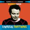 Rasmus Nøhr - Sommer I Europa artwork