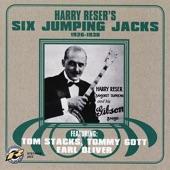 Harry Reser's Six Jumping Jacks, 1926-1930