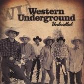 Western Underground - Broken In