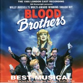 Blood Brothers 1995 London Cast - Easy Terms