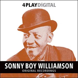 Sonny Boy Williamson - Don't Start Me Talkin'