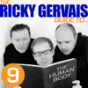 The Ricky Gervais Guide to... The HUMAN BODY - Ricky Gervais, Steve Merchant & Karl Pilkington