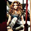 Helena Paparizou - Baby It's Over artwork