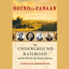 Fergus M. Bordewich - Bound for Canaan: The Underground Railroad and the War for the Soul of America  artwork
