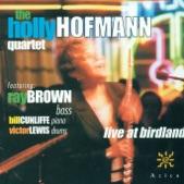 Holly Hofmann Quartet - Takin' Off: Driftin'