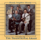 The Traditional Grass - My Memories Aren't Precious Anymore