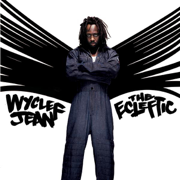 The Ecleftic -2 Sides II a Book - Wyclef Jean