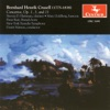 Crusell, B.H.: Clarinet Concertos Nos. 1 and 3 - Concertante in B Flat Major