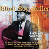Blind Boy Fuller - Homesick and Lonesome