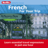 Berlitz - French for Your Trip (Original Staging  Nonfiction)  artwork