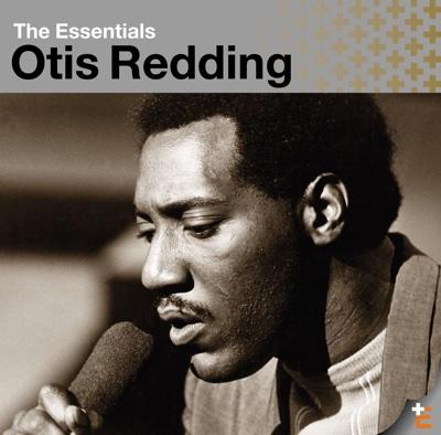 The Essentials: Otis Redding - Otis Redding album