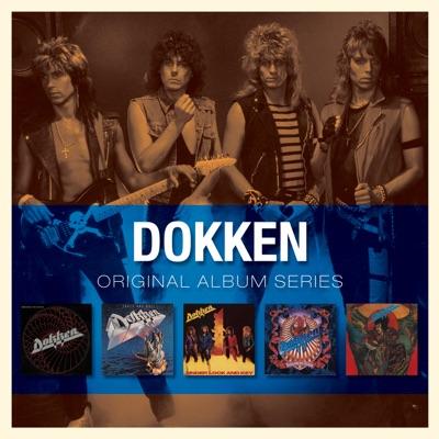 Kumpulan Lagu Dokken