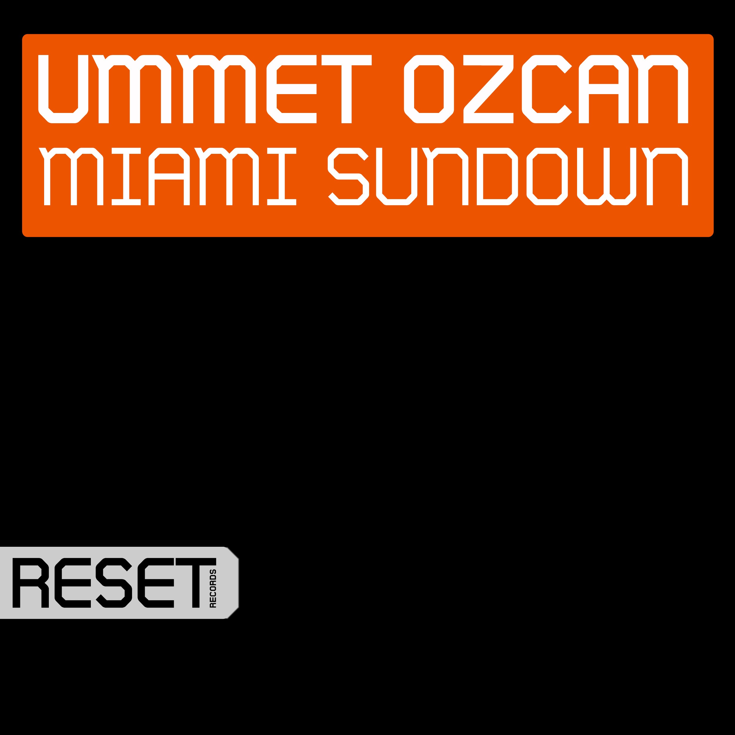 Miami Sundown - Single