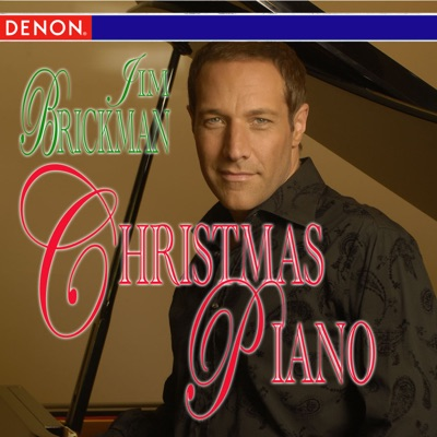 Jim Brickman - Christmas Piano - Jim Brickman