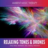 Ambient Music Therapy (Deep Sleep, Meditation, Spa, Healing, Relaxation) - Orbiting Chimes for Deep Sleep