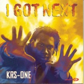 KRS-One - The Real Hip-Hop, Pt. II