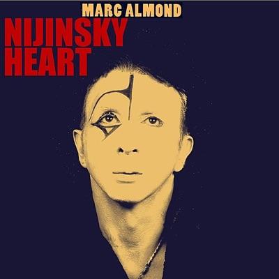 Nijinsky Heart - EP - Marc Almond
