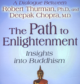 The Path to Enlightenment: Insights into Buddhism (Unabridged) audiobook