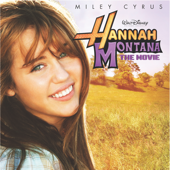 Hannah Montana - The Movie (Motion Picture Soundtrack)